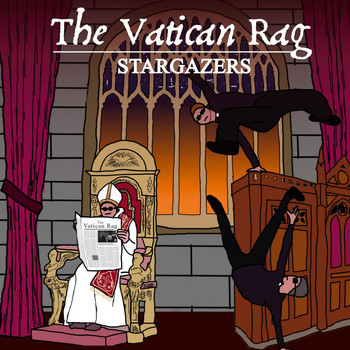 Stargazers - The Vatican Rag