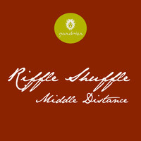 Riffle Shuffle - Middle Distance