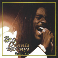 Dennis Brown - The Best of Dennis Brown, Parts 1 & 2