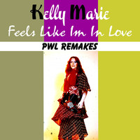 Kelly Marie - Feels Like I'm in Love (PWL Remakes)
