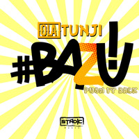Olatunji - Bazu! (Push It Back)