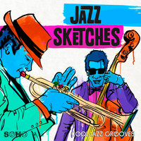 Colin William Towns - Jazz Sketches: Cool Jazz Grooves