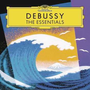 Various Artists - Debussy: The Essentials