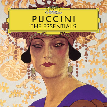 Various Artists - Puccini: The Essentials