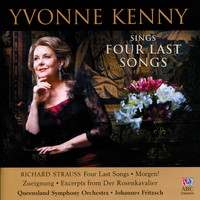 Yvonne Kenny - Yvonne Kenny Sings Four Last Songs