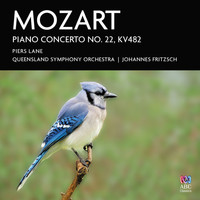 Piers Lane - Mozart: Piano Concerto No. 22, K. 482