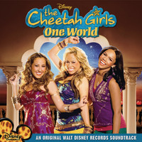 The Cheetah Girls - The Cheetah Girls: One World