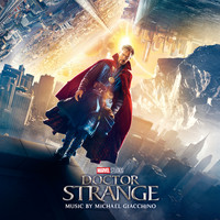 Michael Giacchino - Doctor Strange (Original Motion Picture Soundtrack)