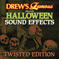 The Hit Crew - Halloween Sound Effects: Twisted Edition