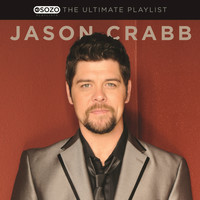 Jason Crabb - The Ultimate Playlist
