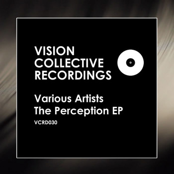 Various Artists - The Perception EP