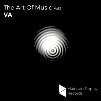Various Artists - The Art Of Music, Vol. 3