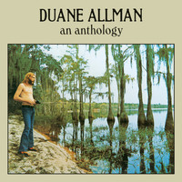 Duane Allman - An Anthology