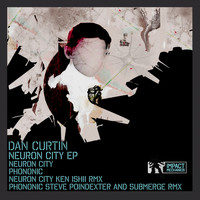 Dan Curtin - Neuron City