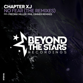 Chapter XJ - No Fear (The Remixes)