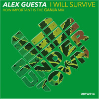 Alex Guesta - I Will Survive (How Important Is The Ganja)