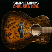 Simple Minds - Chelsea Girl