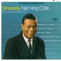 Nat King Cole - Sincerely