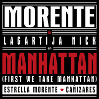 Enrique Morente - Manhattan (First We Take Manhattan) (Remastered 2016)