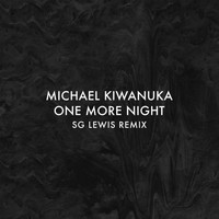 Michael Kiwanuka - One More Night (SG Lewis Remix)