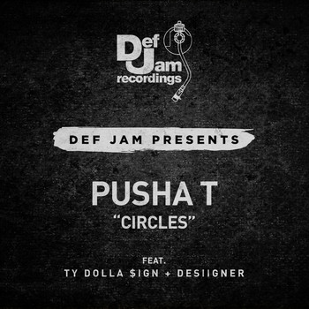 Pusha T - Circles