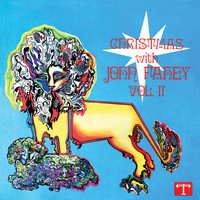 John Fahey - Christmas With John Fahey, Vol. II
