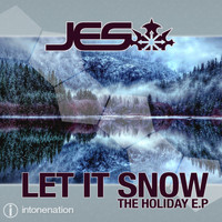 Jes - Let It Snow The Holiday EP