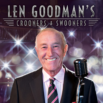 Various Artists - Len Goodman's Crooners and Swooners