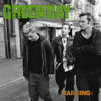 Green Day - Warning (Explicit)