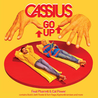 Cassius - Go Up (feat. Cat Power & Pharrell Williams)