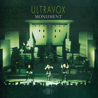 Ultravox - Monument (Live) (2009 Remaster)