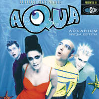 Aqua - Aquarium (Special Edition)