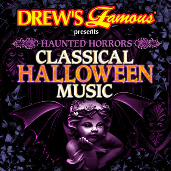 The Hit Crew - Haunted Horrors: Classical Halloween Music