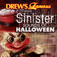 The Hit Crew - Sinister Sounds Of Halloween