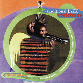 Various Artists - Traditional Jazz Christmas