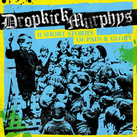 Dropkick Murphys - Blood