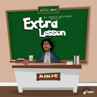 Alkaline - Extra Lesson - Single