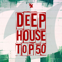 Various Artists - Deep House Top 50