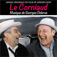 Georges Delerue - Le corniaud – Single