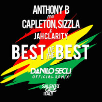 Anthony B - Best of the Best (Danilo Seclì Remix)
