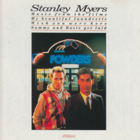 Stanley Myers - My Beautiful Laundrette (Wish You Were Here Sammy and Rosie Get Laid) [Original Motion Picture Soundtrack]