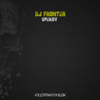 DJ Fronter - Spekov (Explicit)