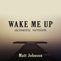 Matt Johnson - Wake Me Up