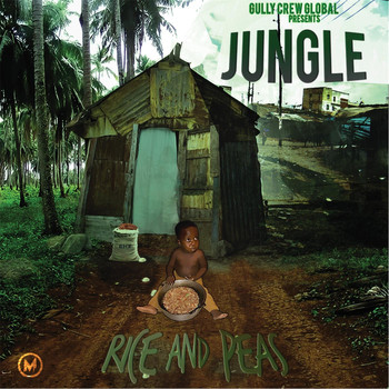 Jungle - Rice and Peas