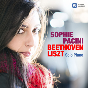 Sophie Pacini - Solo Piano - Beethoven & Liszt