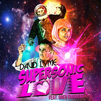 David Lyme - Supersonic Love
