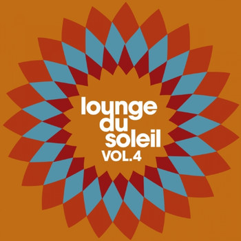 Various Artists - Lounge du soleil, Vol.4