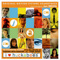 Jon Brion - I Love Huckabees (Original Motion Picture Soundtrack)