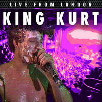 King Kurt - Live From London