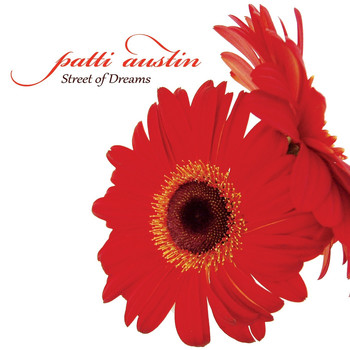 Patti Austin - Street Of Dreams